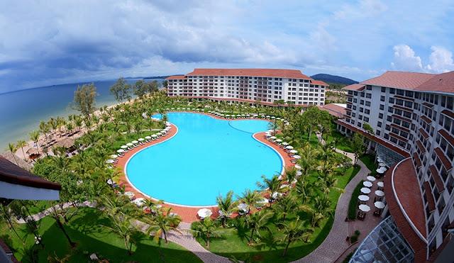 dự án Sunshine Legend Sky Villas Sài Gòn - biệt thự trên không hạng sang