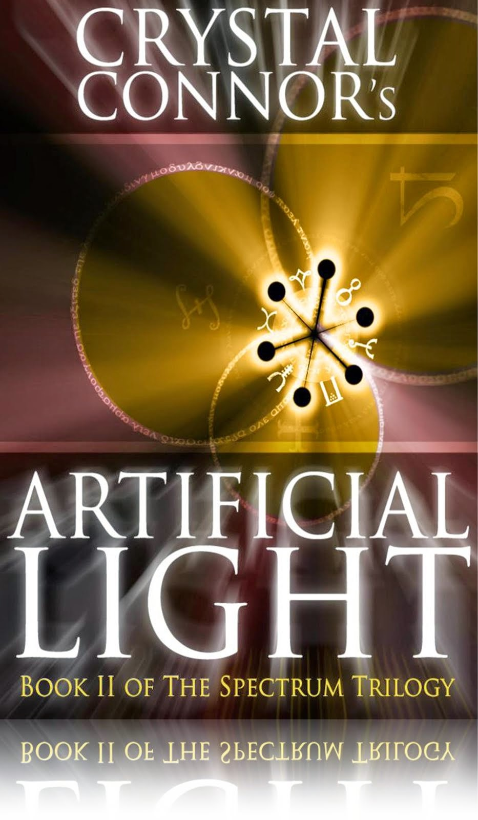 Click here to purchase: Artificial Light!