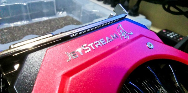 Palit GTX 960 JetStream Unboxing & Review