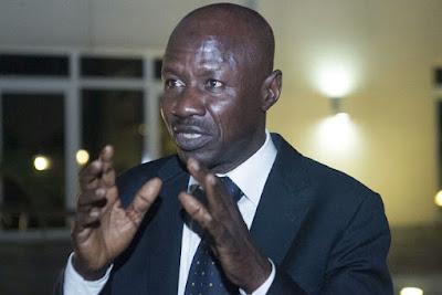 Governor returns N500m as agency probes diverted N19billion