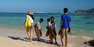 Lombok, Destinasi Wisata Halal Terbaik Dunia