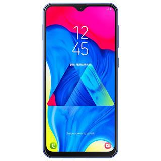 kredit Samsung Galaxy M10 tanpa dp jakarta