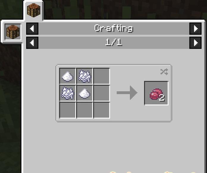 Minecraft Momos Craftings