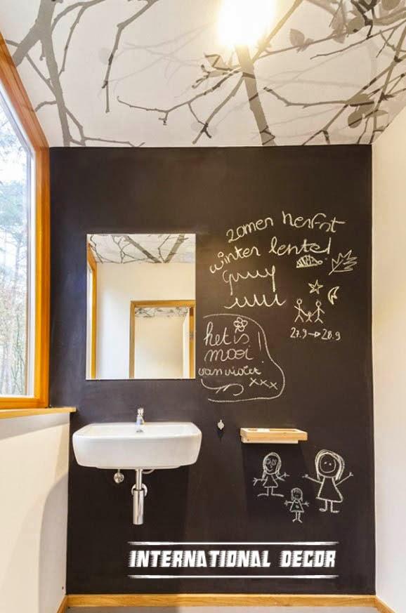 Fun ideas for kids bathroom decorations on Fun Bathroom Ideas  id=48087