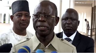 We Hhave what it takes to move Nigeria to the next level – Oshiomhole