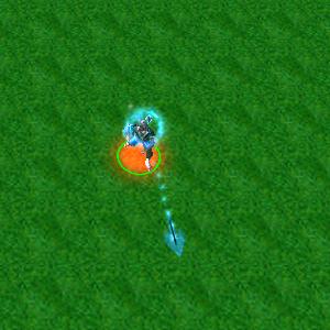 naruto castle defense 6.0 Frost Mirror