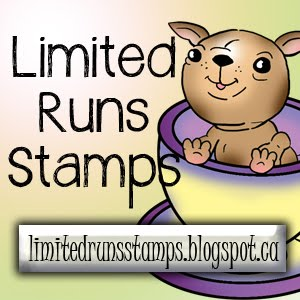 Limited Run Stamps
