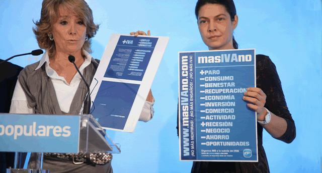 La Guardia Civil acusa a Lucía Figar de los delitos de fraude, tráfico de influencias y malversación