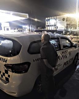 Policia Militar prende homem de 65 anos que tentou estuprar menina de 8 anos em Registro-SP