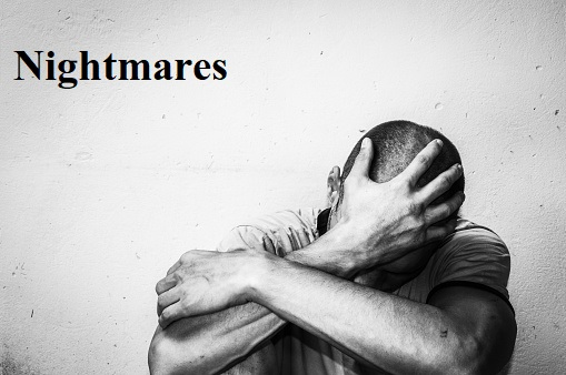 Nightmares meaning, Treatment