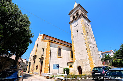 Ližnjan Istra