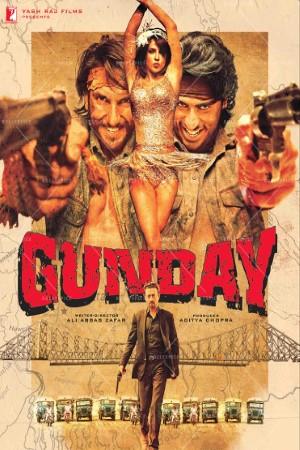 Download Gunday (2014) Hindi Movie 720p BluRay 1.4GB