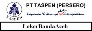 Rekrutmen PT.Taspen (Persero) Januari 2017