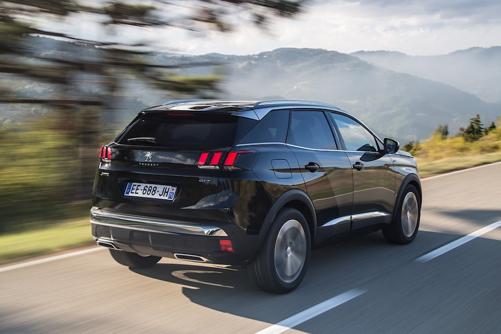 Peugeot 3008 Is Europe S Car Of The Year Philippine Car News Car