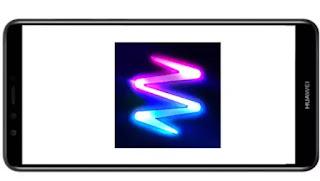 تنزيل برنامج Neon Photo Editor Pro mod Premium مدفوع مهكر بدون اعلانات بأخر اصدار للاندرويد من ميديا فاير