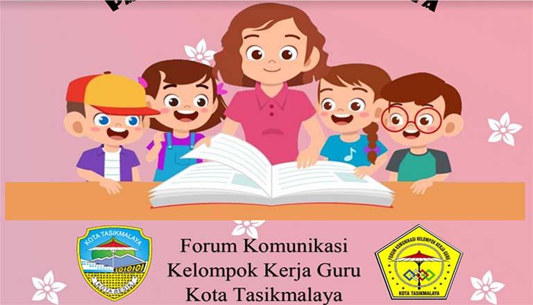 Modul Pembelajaran Jarak Jauh (PJJ) Tema 6 SD/MI Kelas 1 2 3 4 5 6