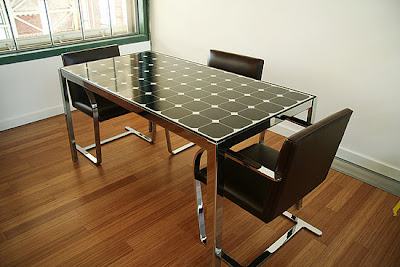 Creative and Innovative Solar Furniture (10) 4