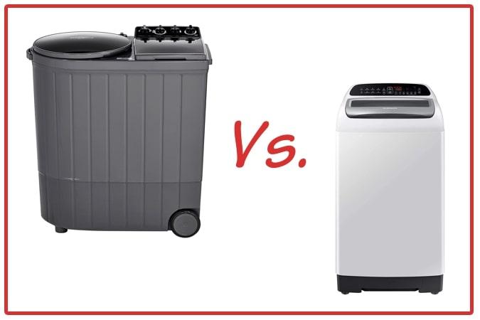 Whirlpool ACE XL vs Samsung WA65T4262GG/TL Washing Machine Comparison