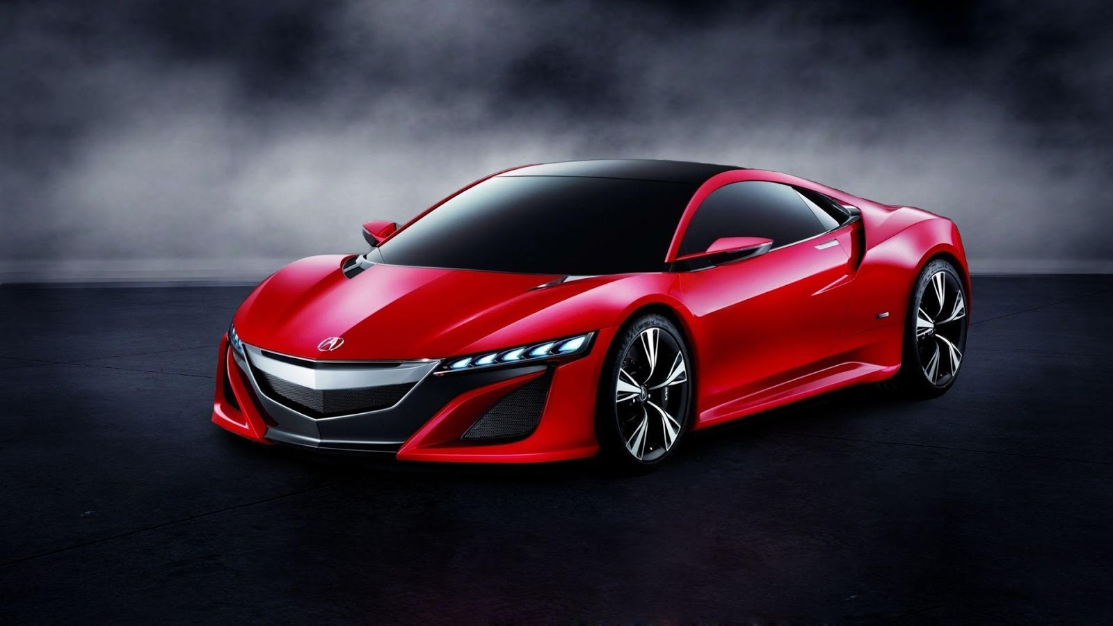 Free NSX wallpapers car wallpapers hd
