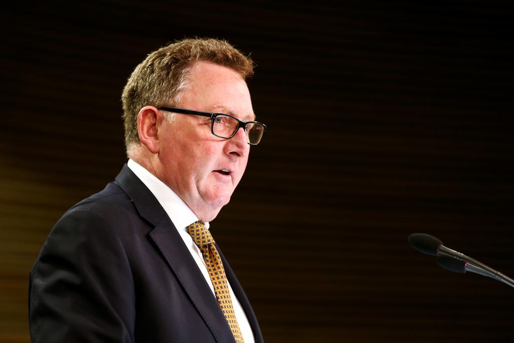 Глава банка Новой Зеландии Орр: финансовая система выиграет от поддержки экономического подъема
