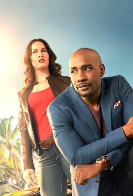 Série de investigação criminal ambientada em Miami chega ao canal em 15/09 a partir das 22h45 - Divulgação