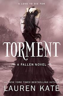Torment - Lauren Kate [kindle] [mobi]