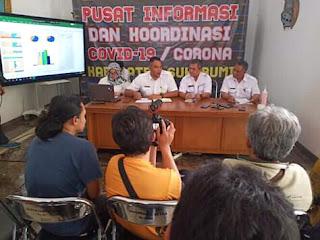 Sejumlah PDP Corona Di Kabupaten Sukabumi Membaik