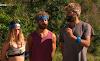 Survivor 4 trailer 2/3 : Αρνούνται να παίξουν στον αγώνα ασυλίας Άλεξ και Κρις (video)