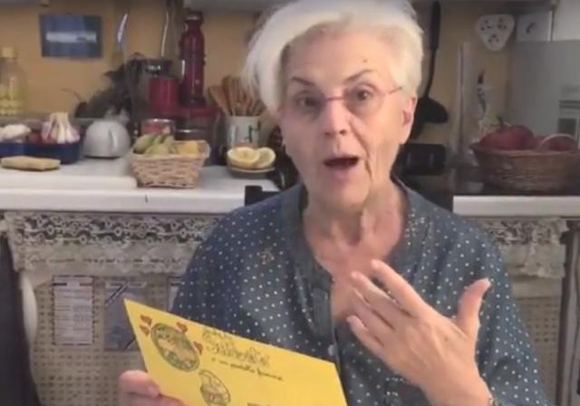 Parla Martine Landry, la volontaria 74enne che rischia cinque anni di carcere per aver aiutato due 15enni a entrare in Francia