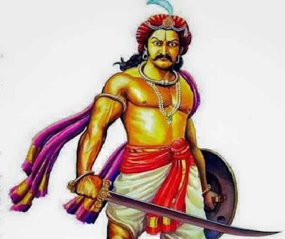 Maveeran Alagumuthu Kone Biography in Hindi