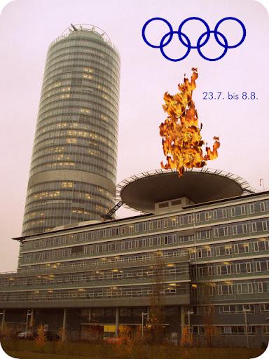 Olympia in Tokyo/ Verpassen Sie die Highlights nicht!