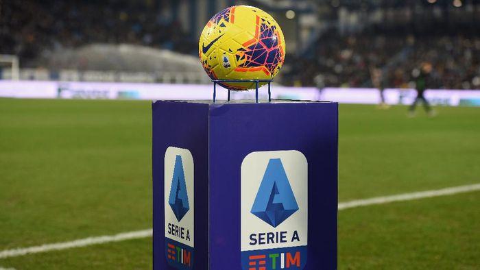 Mengenal Serie A: Sejarah dan Format Permainannya