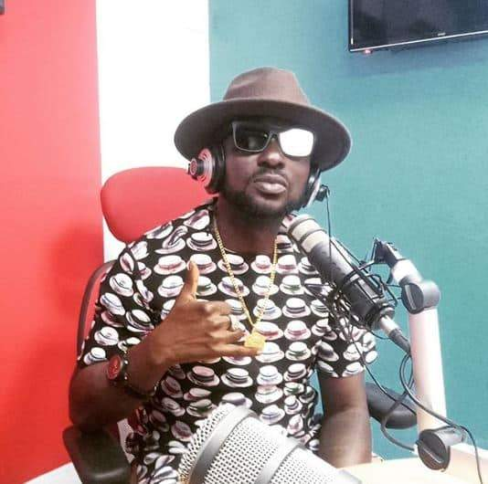 BlackFace drags 2baba to court on song theft