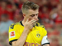 Beaten up by Union Berlin, Marco Reus Mention Dortmund Are Stupid