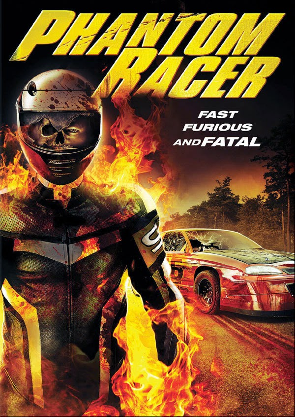 Phantom Racer ซิ่งนรกรถปีศาจ [HD][พากย์ไทย]