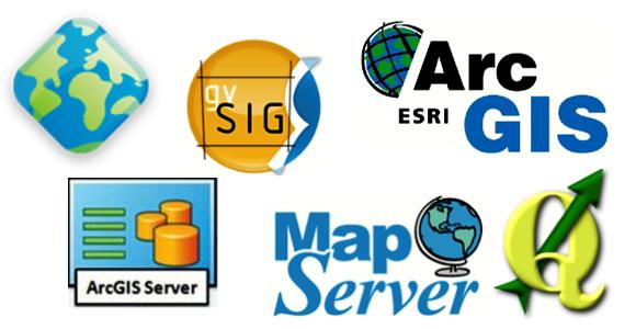 Strategi perancangan WebGIS dan IntranetGIS