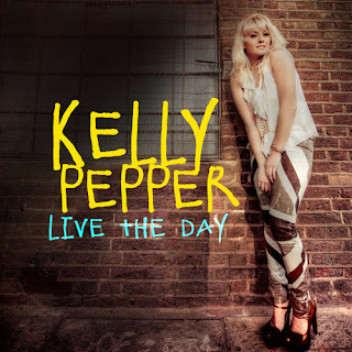 Live The Day (Rewind) [Kelly Pepper]