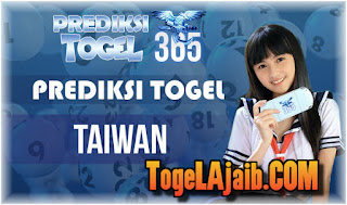 Togel Taiwan 08 September 2018