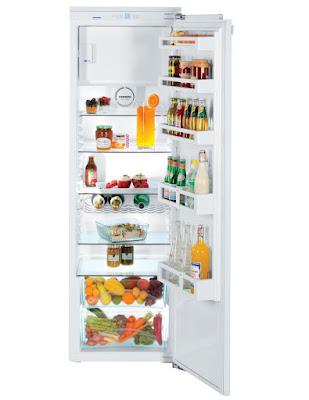 Мнения за цените на хладилници Либхер