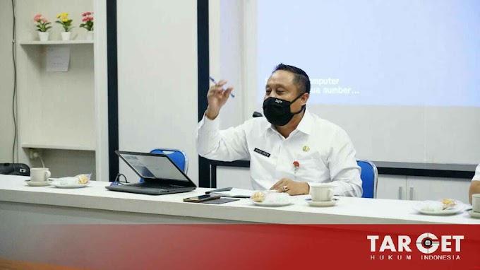 Wabub Safin Harapkan Sektor Perikanan Bertahan di Tengah Pandemi Covid-19