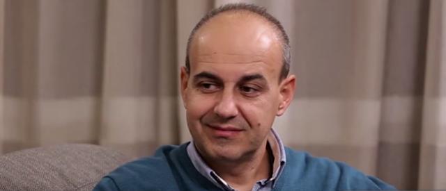 Γιώργος Στείρης: Μαι απάντηση στην κ. Κομιανού
