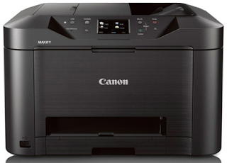 Canon MAXIFY MB5400 Treiber Download