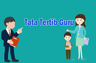 Tata Tertib Guru Indonesia