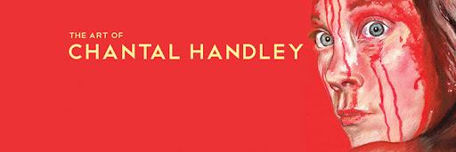 Chantal Handley