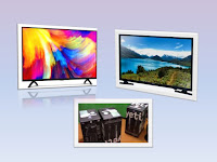 LED TV  advertise in India Open Box LED TV bargain is step by step expanding. Individuals can buy a shoddy LED TV and spare his a higher amount of rupees. Here I examine some essential advances which you should take before settling on a choice for an Open Box LED TV buy.