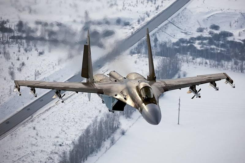 Russia Egypt deal Su35 Flanker