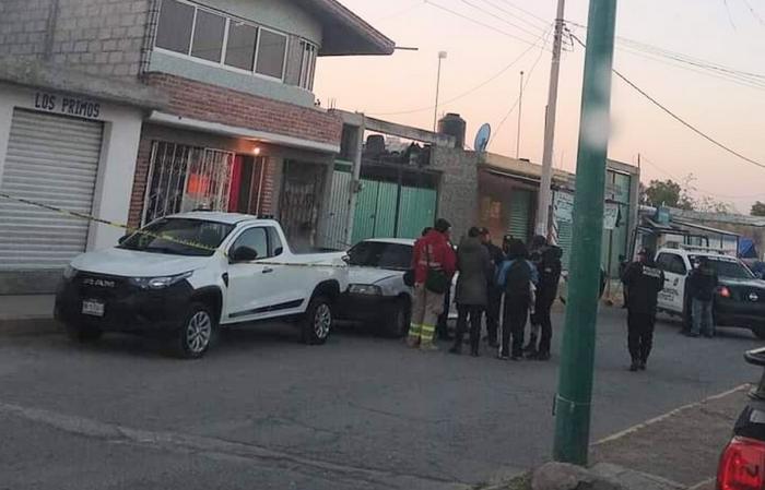 Sicarios ingresan a depósito de Cerveza en Hueypoxtla; EDOMEX, ejecutan a 5 personas y hieren a 1 más