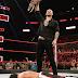 Cobertura: WWE RAW 17/06/19 - Baron Corbin strikes over Seth Rollins