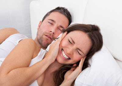 How Snoring and Sleep Apnea Are Related