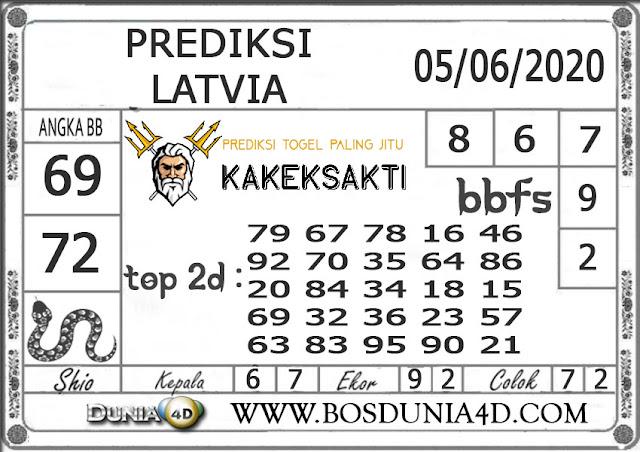 Prediksi Togel LATVIA DUNIA4D 05 JUNI 2020